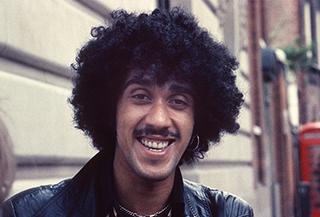 Phil Lynott – Kings Road 1977