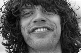 Mick 'Diamond Smile' – 1976