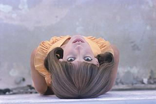 Shelley Duvall – Palm Springs 1976