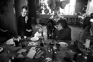 Robin Williams – Christmas in Suffolk