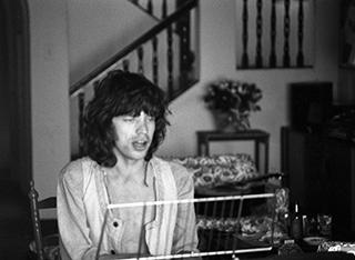 Mick Jagger – Faraway eyes 1976