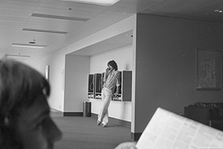 Cedars Sinai Hospital, LA 1976