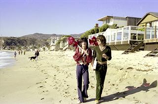 Ronnie & Mick – Malibu 1976
